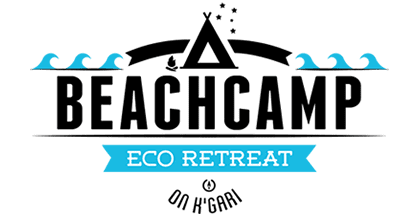 Beachcamp Retreat