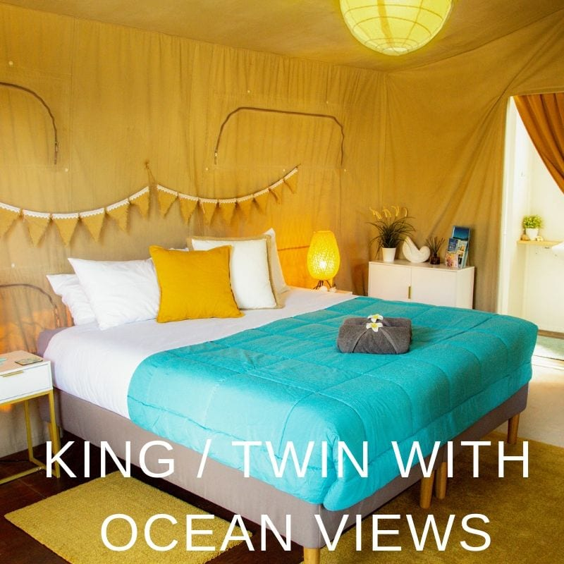 King Twin With Ocean Views (1)