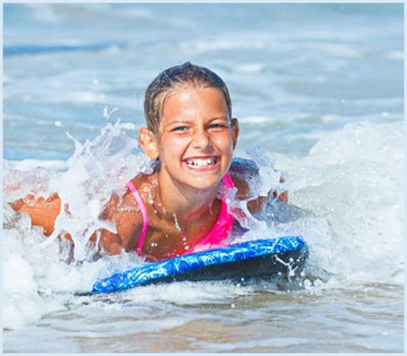 Activities on Fraser Island