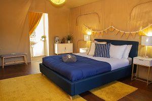 Fraser Island Glamping Accommodation
