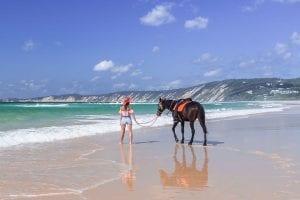 Rainbow Beach Horse Riding